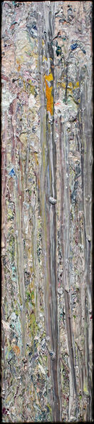 Larry Poons, 'Untitled (82C-7)', 1982