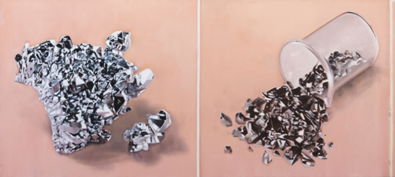 Rafael Carneiro, 'Elementos (pedra)', 2013