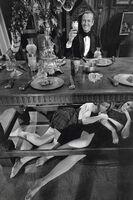 Terry O'Neill, 'David Niven in 'Casino Royale' ', 1967