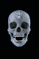 Damien Hirst, 'For the Love of God', 2012