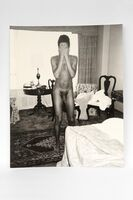 Andy Warhol, 'Jean-Michel Basquiat', 1984