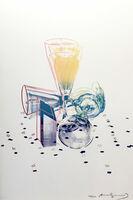 Andy Warhol, 'Committee 2000 II.289', 1982