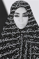 "Shirin Neshat, 'Study of ""Unveiling"" from Women of Allah Series', 1993/2015"