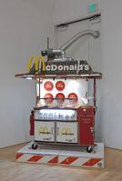 Tom Sachs, 'Salt the Fries', 2005-2009