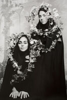 Shirin Neshat, 'Untitled (from 'Women of Allah' series)', 1995