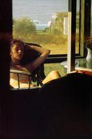 Saul Leiter, 'Lanesville', 1958