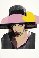 Andy Warhol, 'From: Ladies & Gentlemen', 1975