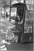 Elliott Erwitt, 'Paris, France, 1967', 1967