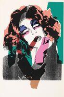 Andy Warhol, 'Ladies and Gentlemen II.128', 1975
