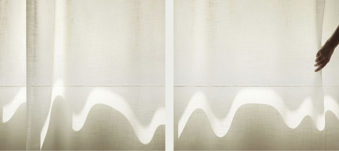 "Uta Barth, 'Untitled (2012.A) from ""... and to draw a bright white line with light""', 2012"