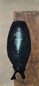 Tyanna J. Buie, 'Blue Tabletop Item ', 2018