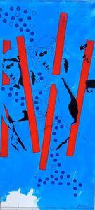 Tano Festa, 'Untitled', 1968