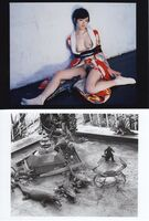 Nobuyoshi Araki, 'It was once a paradise (edition of 10)', 2011