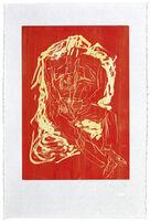 Georg Baselitz, 'Das Haus from Remix', 2007
