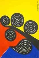 Alexander Calder, 'Autumn', 1969
