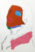 Andy Warhol, 'Ladies and Gentlemen, II.127', 1975