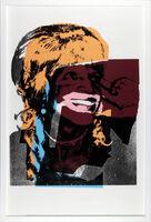 Andy Warhol, 'Ladies And Gentlemen FS II.133', 1975