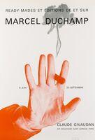 Marcel Duchamp, 'Ready-mades et éditions de et sur Marcel Duchamp (Schwarz 642)', 1967