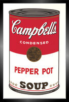 Andy Warhol, 'Campbell's Pepper Pot Soup', 1968