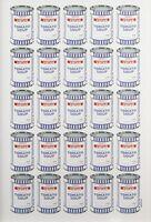 Banksy, 'Tesco Soup Cans ', 2006