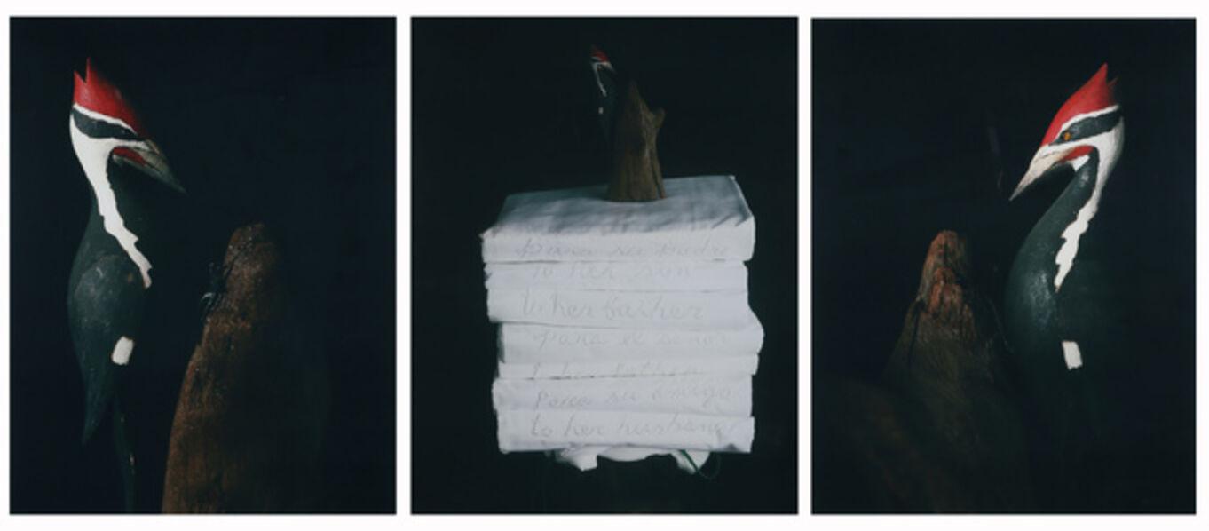 Maria Magdalena Campos-Pons, 'Nesting #2', 2000