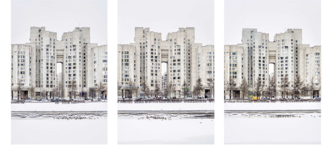 Alexander Gronsky, 'Difference 03'