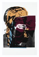 Andy Warhol, 'Ladies and Gentlemen F.S. II.133', 1975