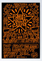 Keith Haring, 'Pop Shop', 1983