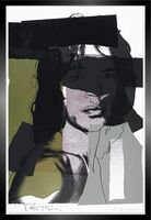 Andy Warhol, 'Mick Jagger II.145', 1975