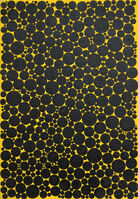 Yayoi Kusama, 'Infinity Dots', 1992