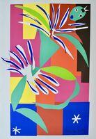 Henri Matisse, 'Danseuse Créole', 2007