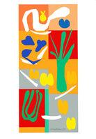 Henri Matisse, 'Végétaux (Vegetables)', 2007