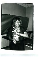 Andy Warhol, 'Photograph of Tina Turner (backstage at a Rolling Stones concert), 1981', 1981