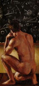 Philip Gladstone, 'The Math Problem', ca. 2013