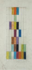Alejandro Otero, 'Untitled', 1977
