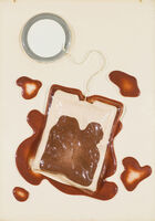 Claes Oldenburg, 'Tea Bag, from 4 on Plexiglas (Axsom & Platzker 36)', 1965-1966