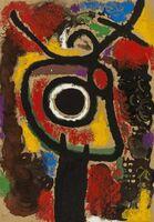 Joan Miró, 'Eleven Pochoirs from 'Cartones' (Cramer 103)', 1965