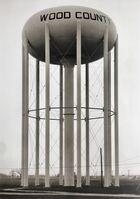 Bernd and Hilla Becher, 'Water Tower, Toledo, Ohio (1978)', 1989