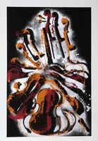 Arman, 'Diabelli Variations', 1980