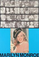 Peter Blake, 'M is for Marilyn', ca. 2020