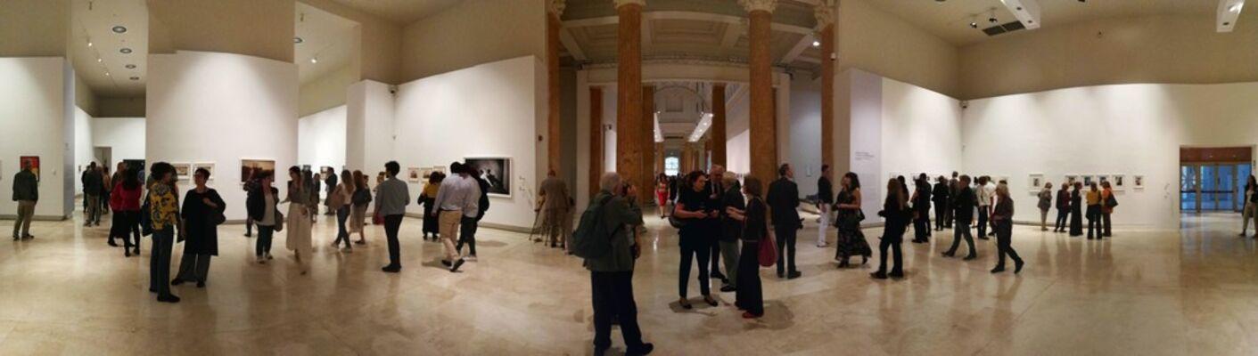 L'altro sguardo. Fotografe italiane 1965-2018, installation view