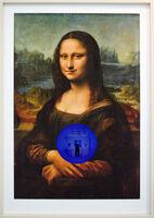 Jeff Koons, 'Gazing Ball (da Vinci Mona Lisa)', 2016