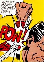 Roy Lichtenstein, 'Sweet Dreams Baby', 1966