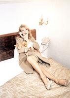 Ellen von Unwerth, 'Kate Moss', 1995