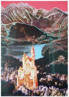 Andy Warhol, 'Neuschwanstein, F & S II.372', 1987
