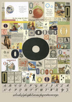 Peter Blake, 'The Letter O', 2007