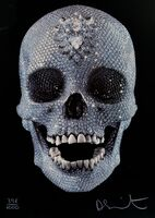 Damien Hirst, 'For the Love of God', 2010
