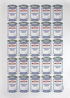 Banksy, 'Tesco Value Soup Cans', 2006
