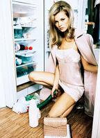 Ellen von Unwerth, 'Kate Moss (Shopping)', 2005