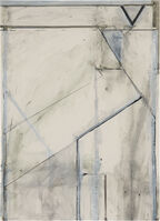 Richard Diebenkorn, 'Untitled (Ocean Park)', 1971